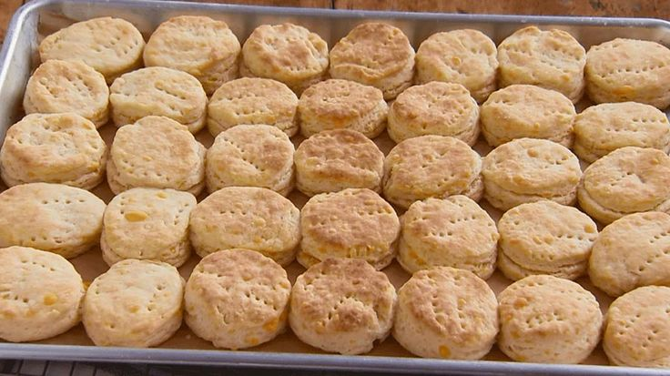 how to make cream biscuits healthier
