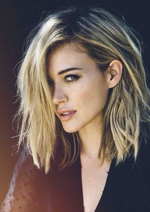 15 Balayage Bob Haircuts | Bob Hairstyles 2015 - Short Hairstyles for Women