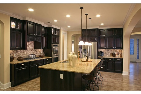 Sierra by Standard Pacific Homes at Weddington Trace Preserve Collection