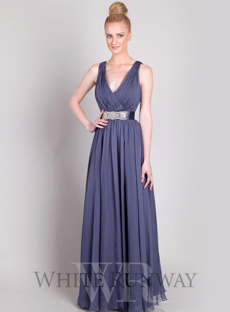 Justine Dress by Jadore
