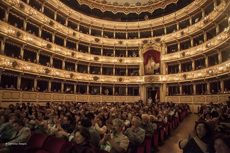 Pubblico - Ponchielli