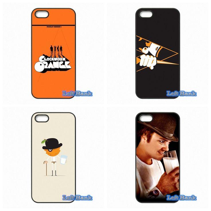 >> Click to Buy << A Clockwork Orange Phone Cases Cover For Samsung Galaxy 2015 2016 J1 J2 J3 J5 J7 A3 A5 A7 A8 A9 Pro #Affiliate