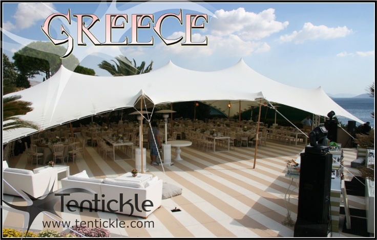 Tentickle Hellas - Greece