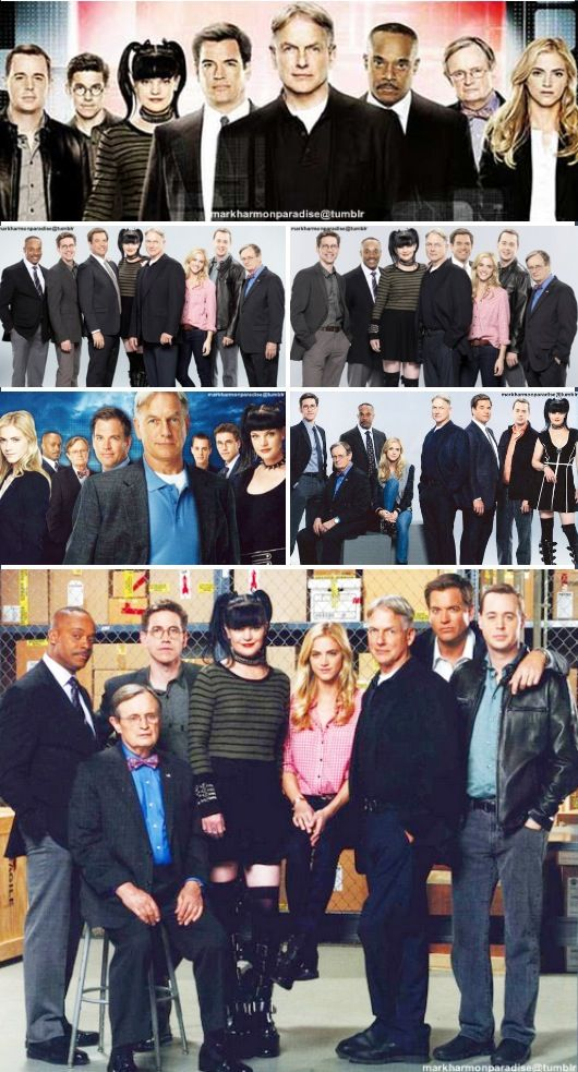 NCIS Season 12 Cast