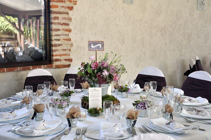 Fleurs de fée, création florale sur commande en région lyonnaise et livraison à domicile de fleurs sur Lyon, Ecully, Villeurbanne, Tassin-la...