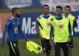 Image result for brazil olympic team