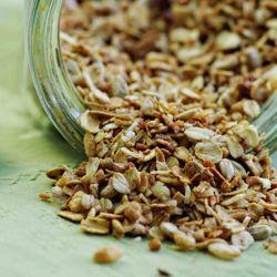 Low Fat Granola Bars With Mango, Hazelnut & Ginger Recipes ...