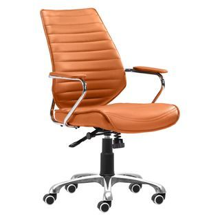 Shop For Enterprise Low Back Terra Office Chair. Get Free Delivery At  Overstock.com. Office Furniture StoresLow ...