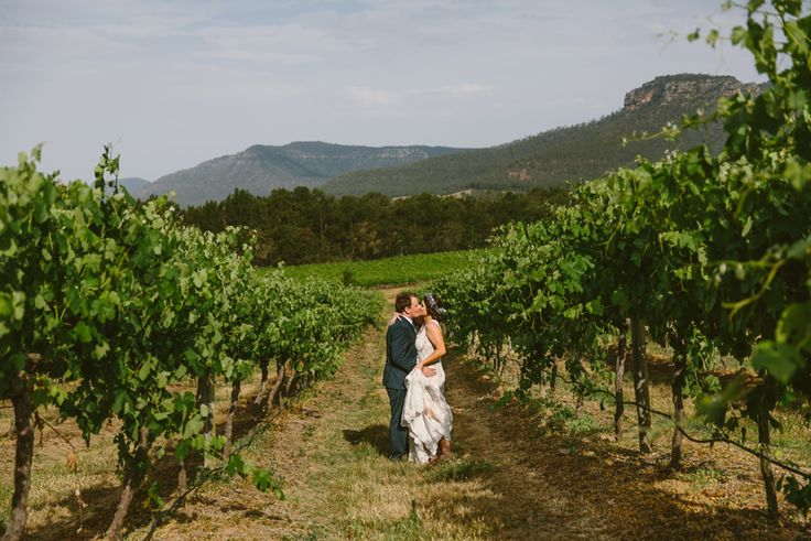 Adams Peak Broke wedding. Image: Cavanagh Photography http://cavanaghphotography.com.au