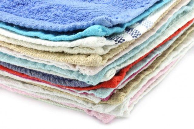 Come riciclare i vecchi asciugamani - Gli asciugamani possono essere riciclati in tanti modi diversi, vediamo come riutilizzarli con fantasia e creatività