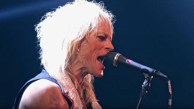 MICHAEL MONROE Live At Wacken Open Air 2016; Video Of Full Show Streaming