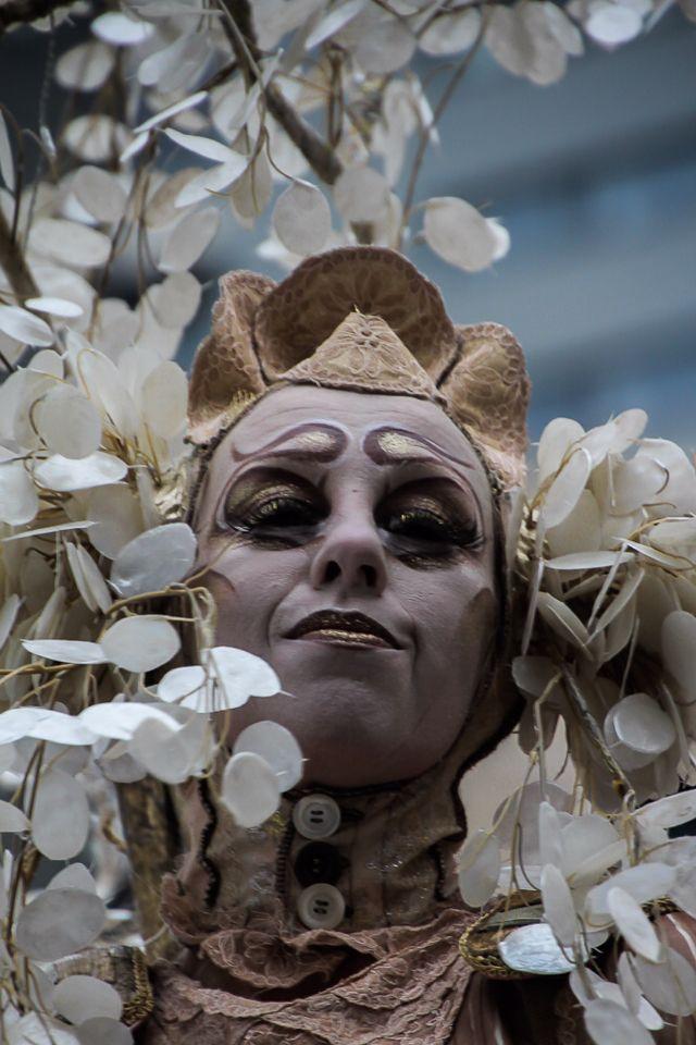 Straattheater Jeneverfeesten