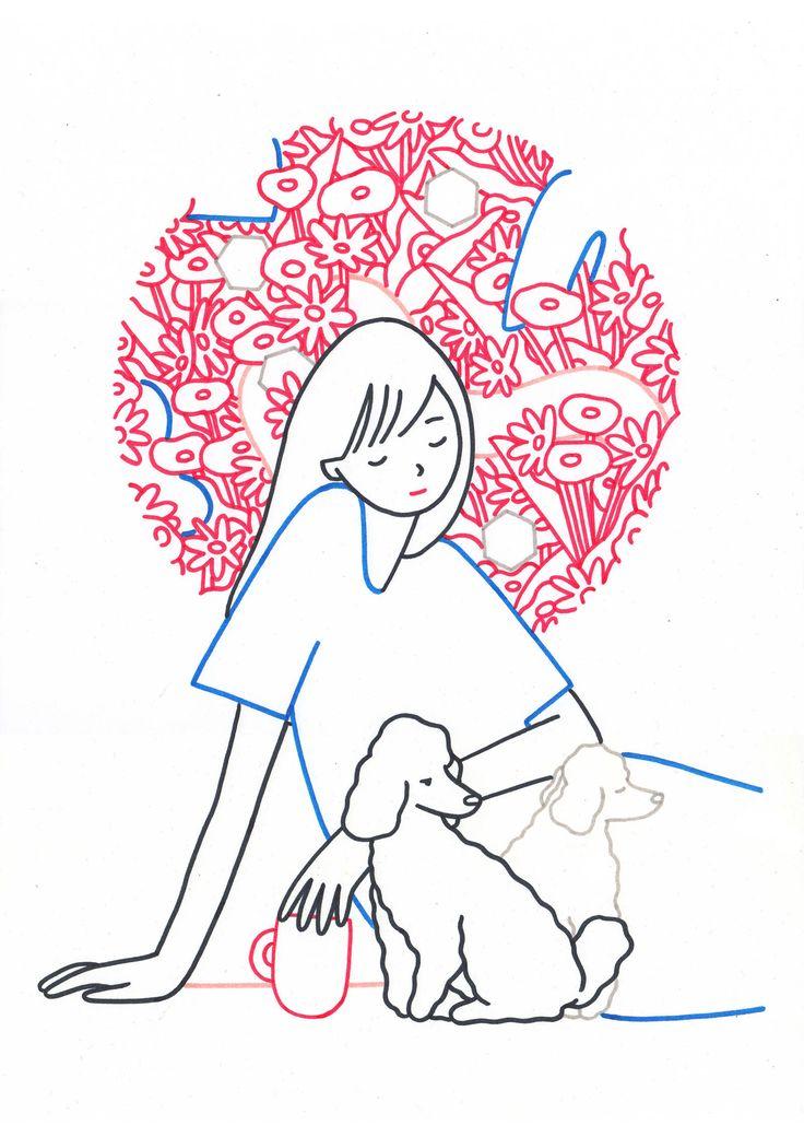 Select Personal / Commissions - Carla McRae