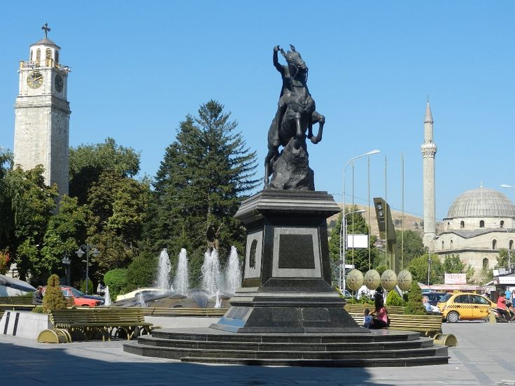 Bitola, és un municipi de la República de Macedonia, que constitueix una de les divisions administratives del país.
