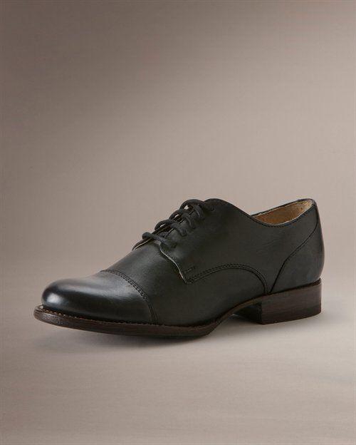 Frye Shoe Company