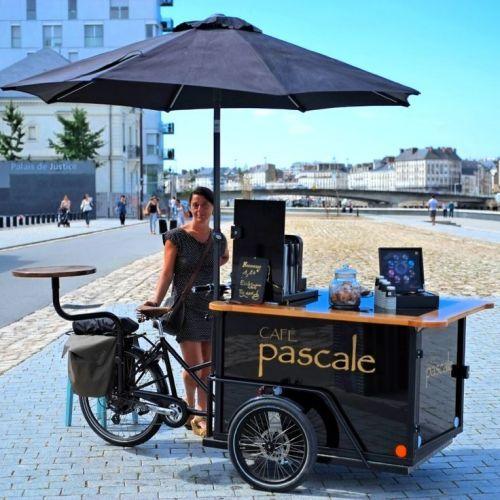 Café Pascale - Nantes, França                                                                                                                                                                                 Mais