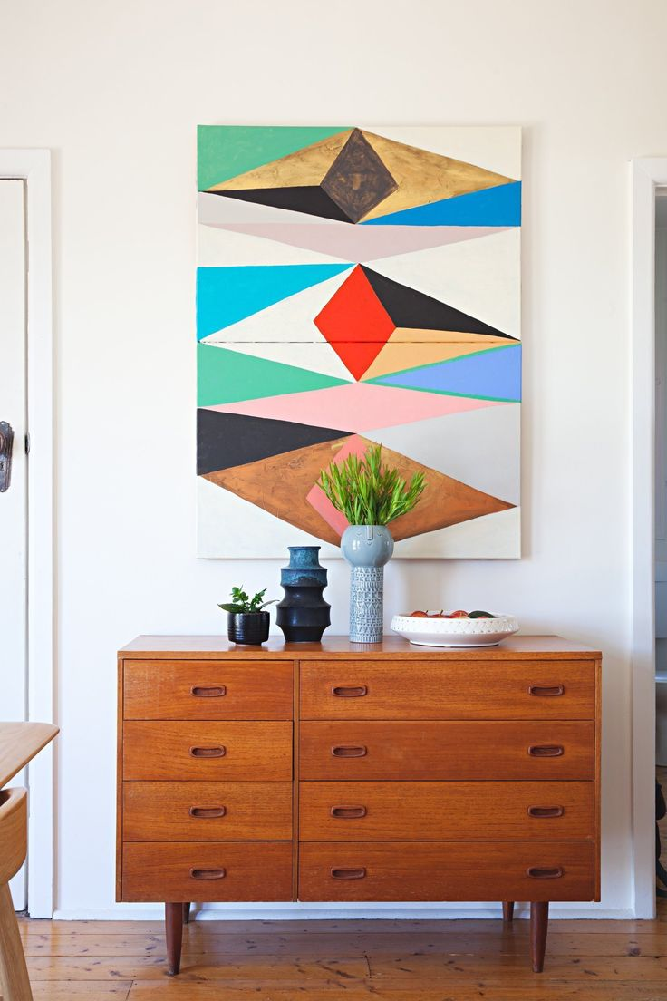 Mid Century Modern Walnut Bedroom Set By Kroehler For Sale: 25+ Best Ideas About Mid Century Modern Art On Pinterest