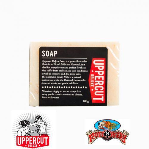 Uppercut Barber Supplies Soap