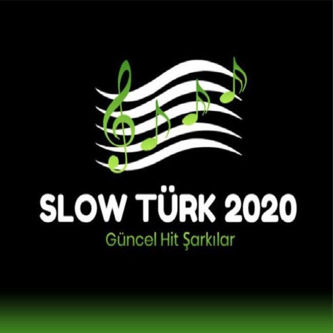 Slow Duygusal Sarkilar Top 100 2020 Album Indir