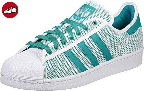 Superstar Adicolor, Größe Adidas:43 1/3 - Adidas schuhe (*Partner-Link)