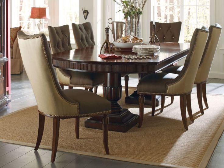 Superior Pedestal Dining Room Table Sets