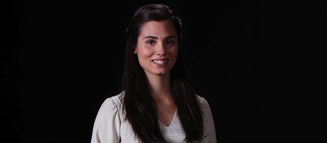 Loreto Mauleón como María Castañeda Ulloa en el 'Secreto de Puente Viejo' en Antena 3