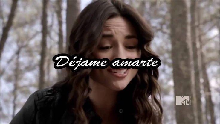 "Dj Snake - "" Let me love you"" (Ft. Justin Bieber)    Sub. Español   "