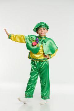 Новогодние костюмы для малышей - фото (от 3 мес. до 5 лет)