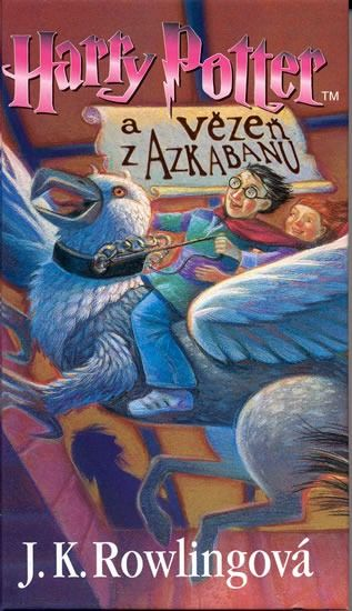 Výsledek obrázku pro harry potter 3 kniha