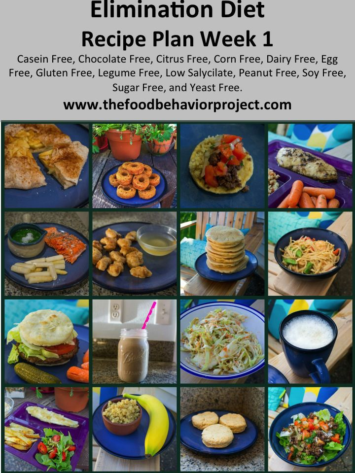 Best 25+ Elimination diet recipes ideas that you will like on Pinterest | Food allergy symptoms ...