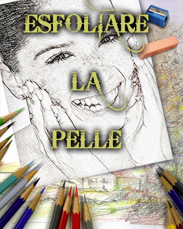 Nuovo articolo sul blog: http://danyshobbies.blogspot.it/2014/12/esfoliare-la-pelle-e-la-sua-importanza.html