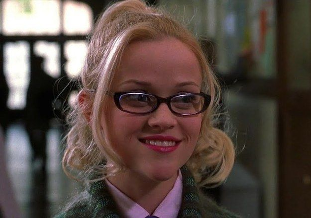 "Which ""Legally Blonde"" Character Are You"