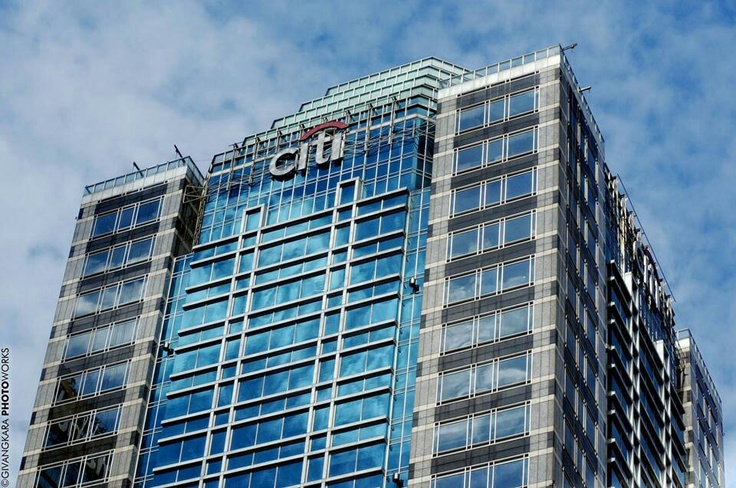 Citi Tower, Jakarta
