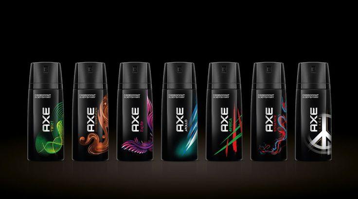 New Identity For Axe Revealed In 2021 Shampoo Bottles Design Shower Gel Packaging Fragrance Packaging