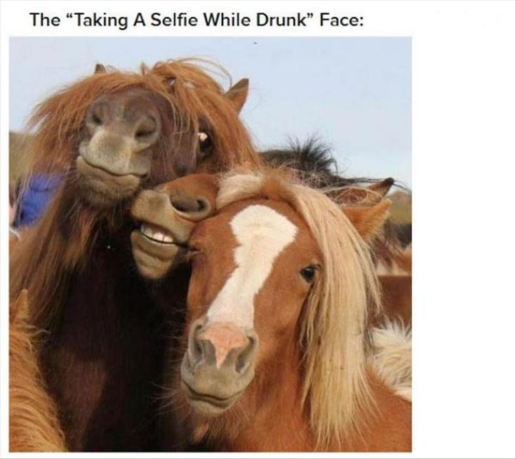 Funny Faces Of Drunk People - 20 Pics