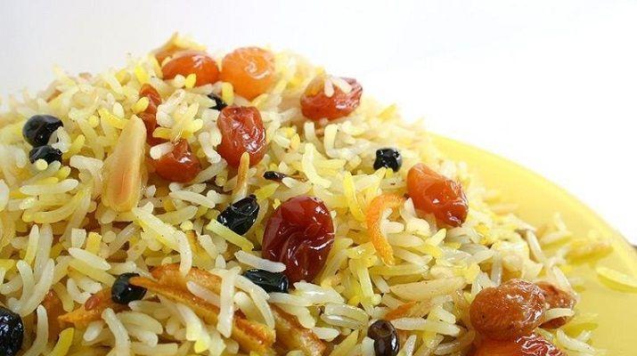 Ингредиенты: 2 стакана длиннозерного риса 1 крупная айва 2 большие морковки 2 большие луковицы 1 …