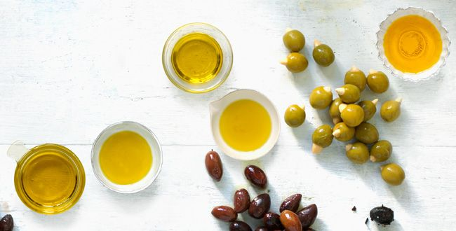 The truth about cooking with olive oil.