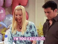 Phoebe Buffay, Will You Marry Me?! — Matt's gonna be on Web Therapy