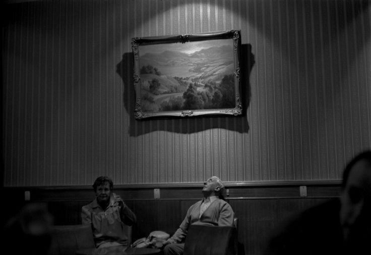 Lucien Rizos, House Bar, Royal International Hotel - Auckland, from A Man Walks Out of a Bar, 1979-1982