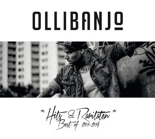 Olli Banjo - Hits & Raritäten – Best of 2001-2014 | Mehr Infos zum Album hier: http://hiphop-releases.de/deutschrap/olli-banjo-hits-raritaeten-best-2001-2014
