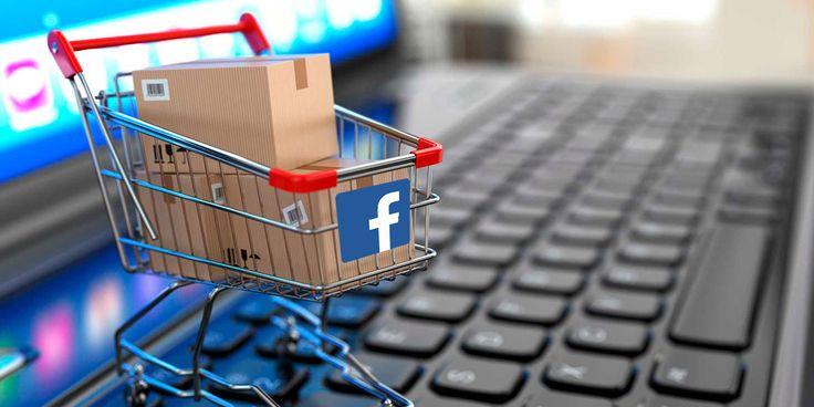 Cómo vender online en Facebook - https://www.vexsoluciones.com/ecommerce/como-vender-online-en-facebook/