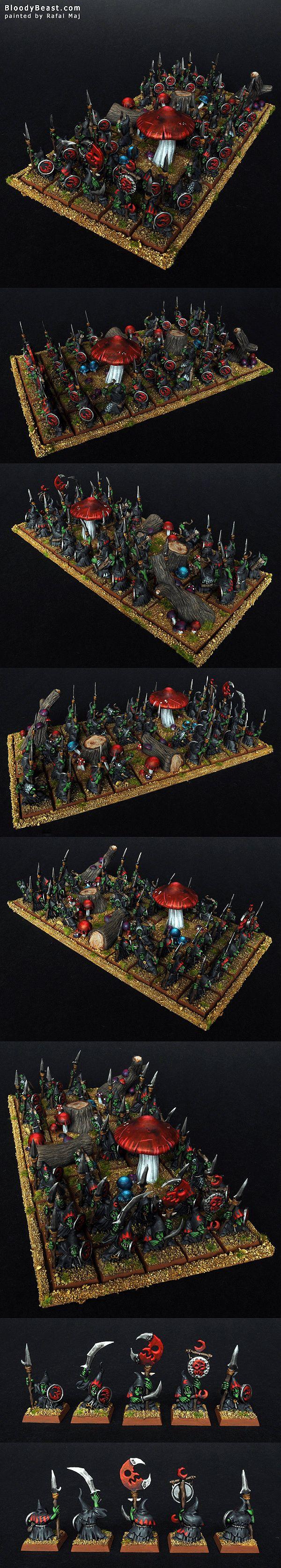Night Goblins from Bloodybeast