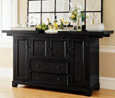 torrens bar cabinet