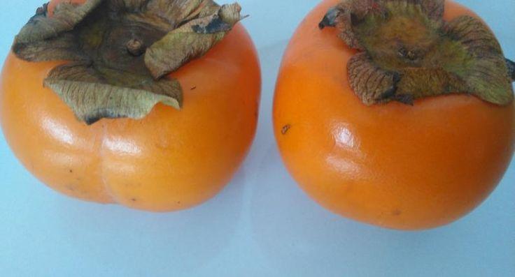 SHARON FRUIT | Mustard Seed Kitchen