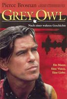 Video Grey Owl - Pierce Brosnan