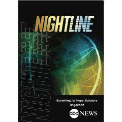 ABC News Nightline Searching for Hope: Sarajevo Hagaddah $14.95