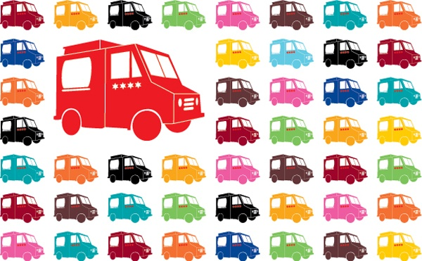 Don't know what's out there? Check out TOC's Chicago Food Truck Guide.