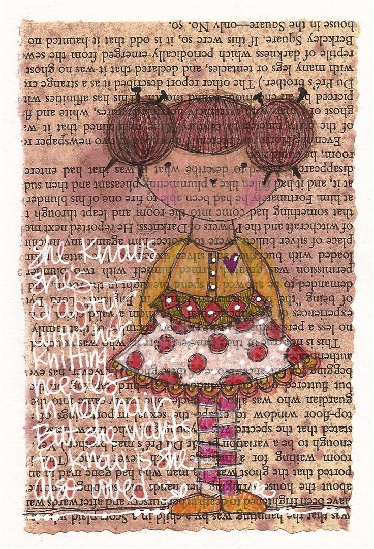 so sweet: Worth Pin, Crafts Ideas, Diy Crafts, Paper Scissors, Rocks Paper, So Sweet