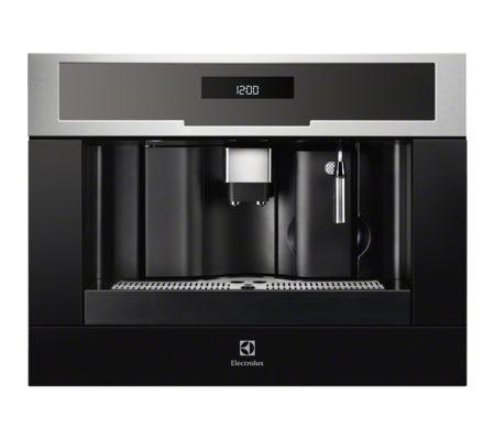 Electrolux EBC54513OX Integrert kaffemaskin