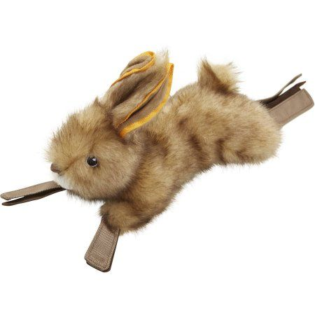 Jakks Pacific Nylon Legged Rabbit, Medium